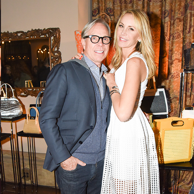 Parties: Tommy Hilfiger & NJ Goldston Fête Dee Ocleppo & Her Handbag Collection
