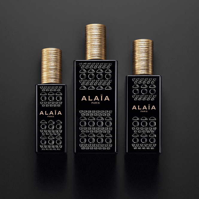 The Perfect Scent for Fall: Alaïa Paris Perfume