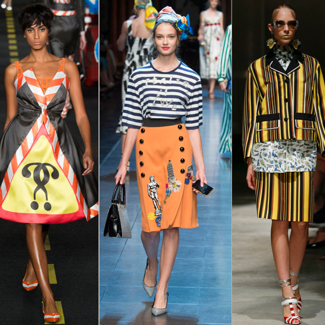 #MFW: Will You Be Buying These Looks From The Runway?