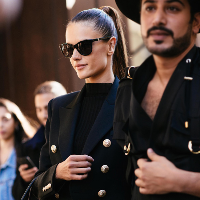 #PFW Street Style Trends You Will Actually Wear