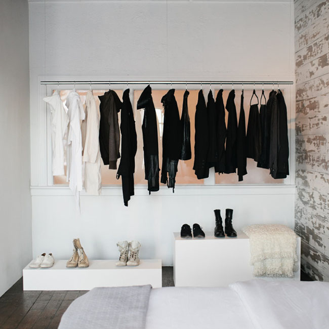 Closets We're Currently Coveting