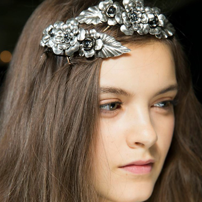 Head Pieces We Adore