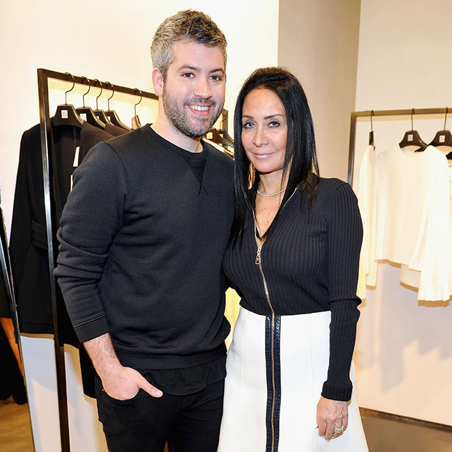 My Five Minutes With Designer Brandon Maxwell