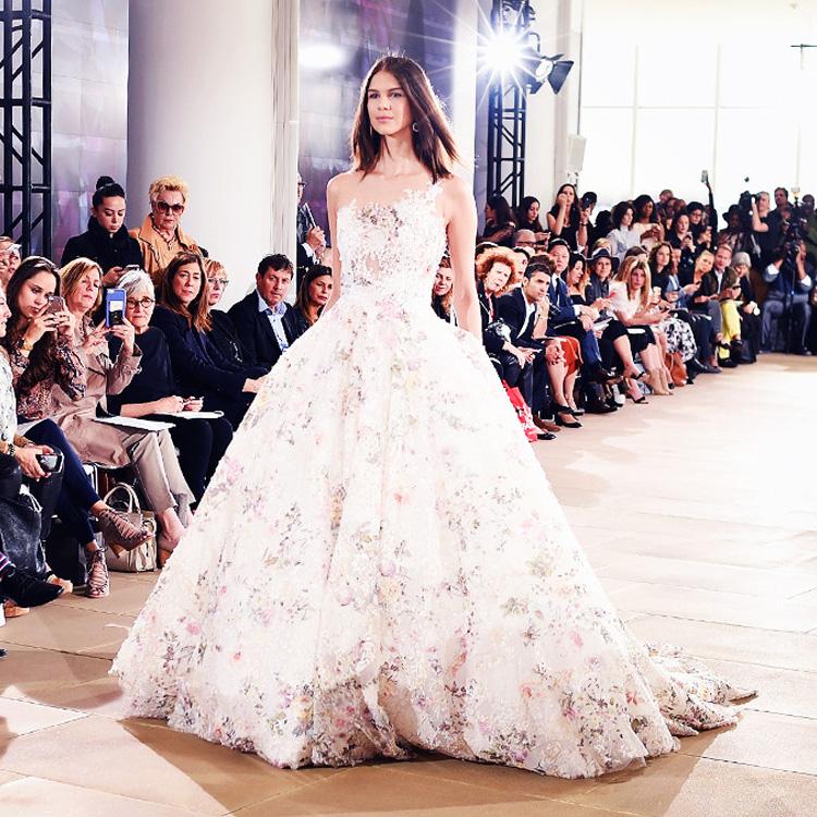 Wedding Fever: Our 10 Favorite Summer Wedding Dresses!