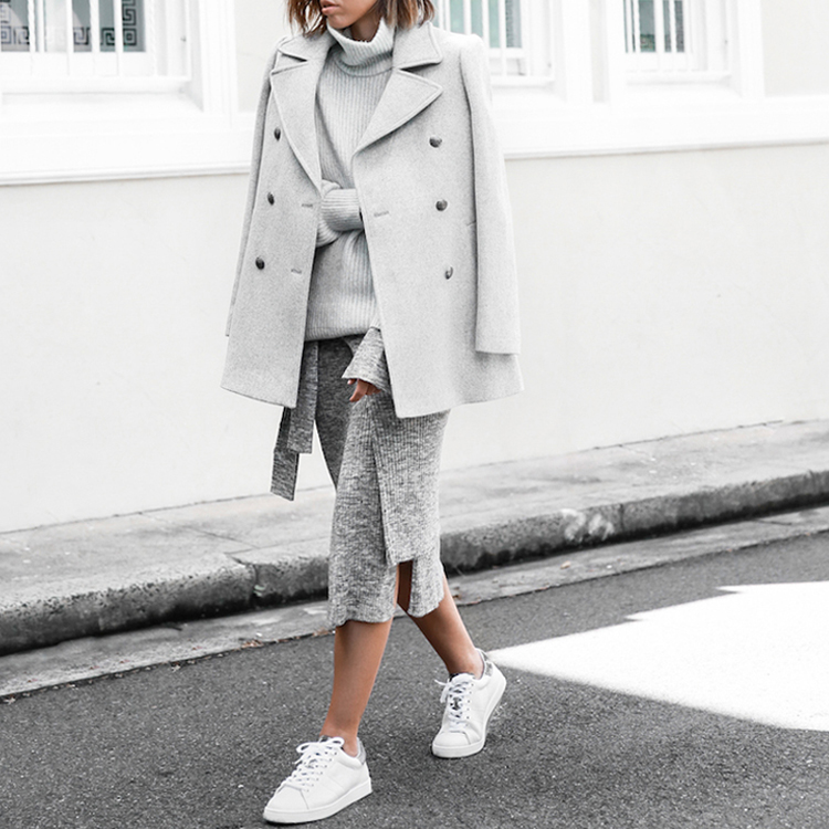 Our Favorite Street Style Inspo For Fall