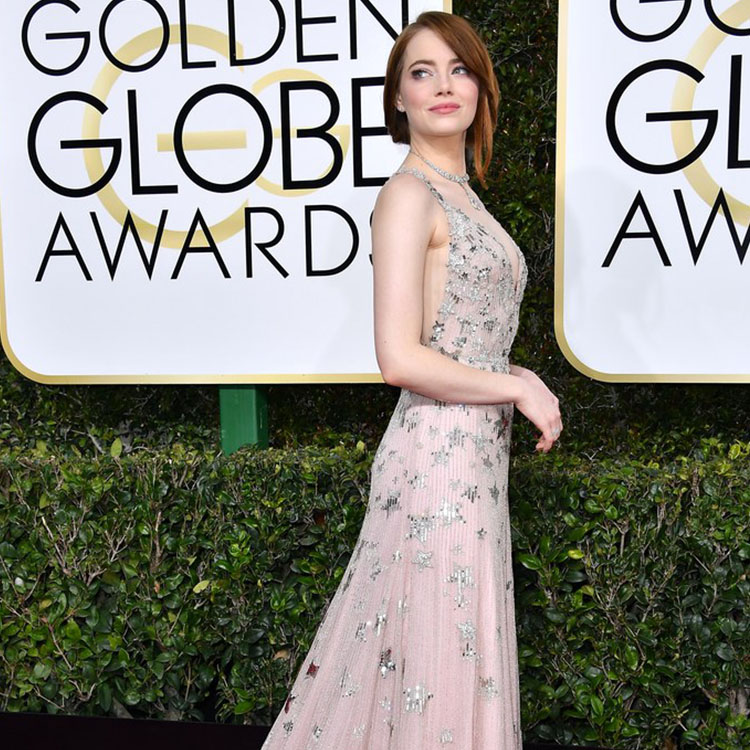 Best Golden Globes 2017 Red Carpet Looks And Trends