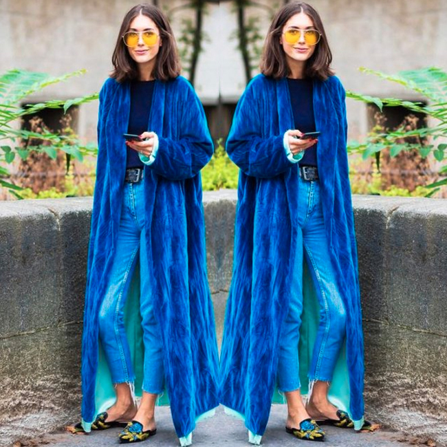 Make Your Winter A Cinch, 10 Robes To Get Tied Up In