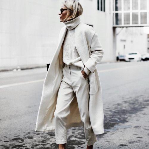 The Minimal Effect: Wardrobe Edition