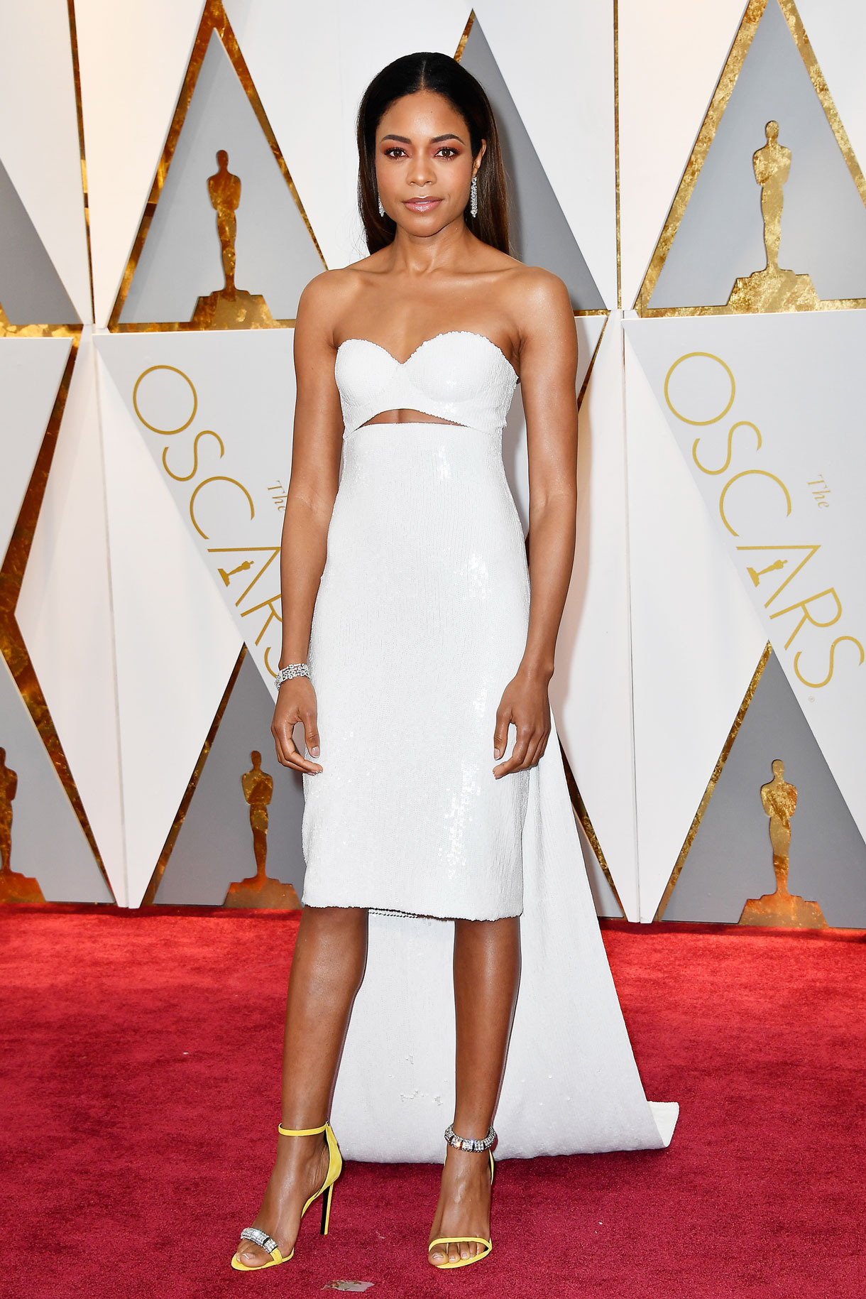 Oscar Red Carpet 2017: Best Dressed Celebrities And Trends