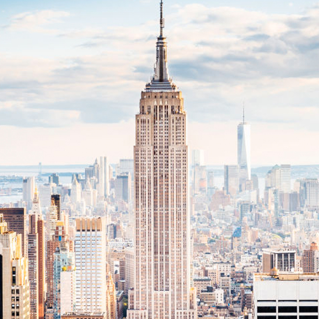 City Guide: The Top 10 Hot Spots In New York City