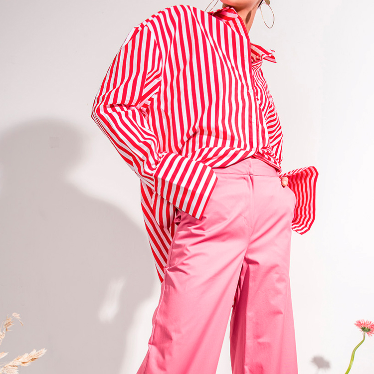 5 Ways To Make A Bold Statement In Pink & Red