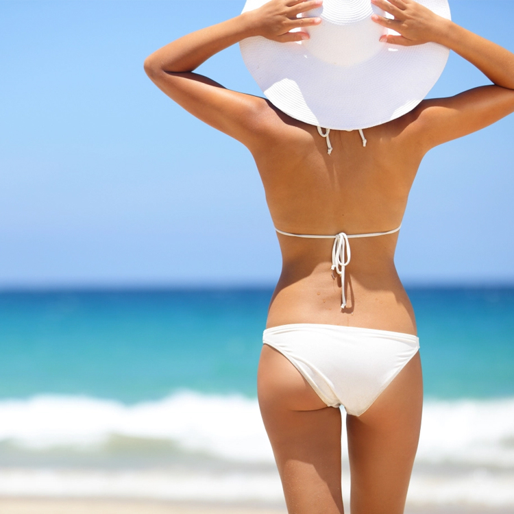 Our 5 Favorite Self-Tanners For Summer