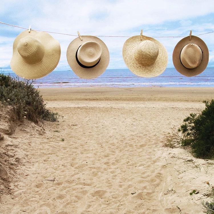 Summer Hat Crush