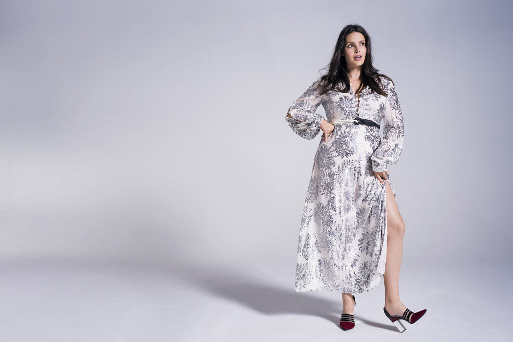 Size-Inclusive: Ecom Sensation 11 Honoré Launches Plus-Size Ready-To-Wear Designer Luxury Labels From Michael Kors to La Ligne