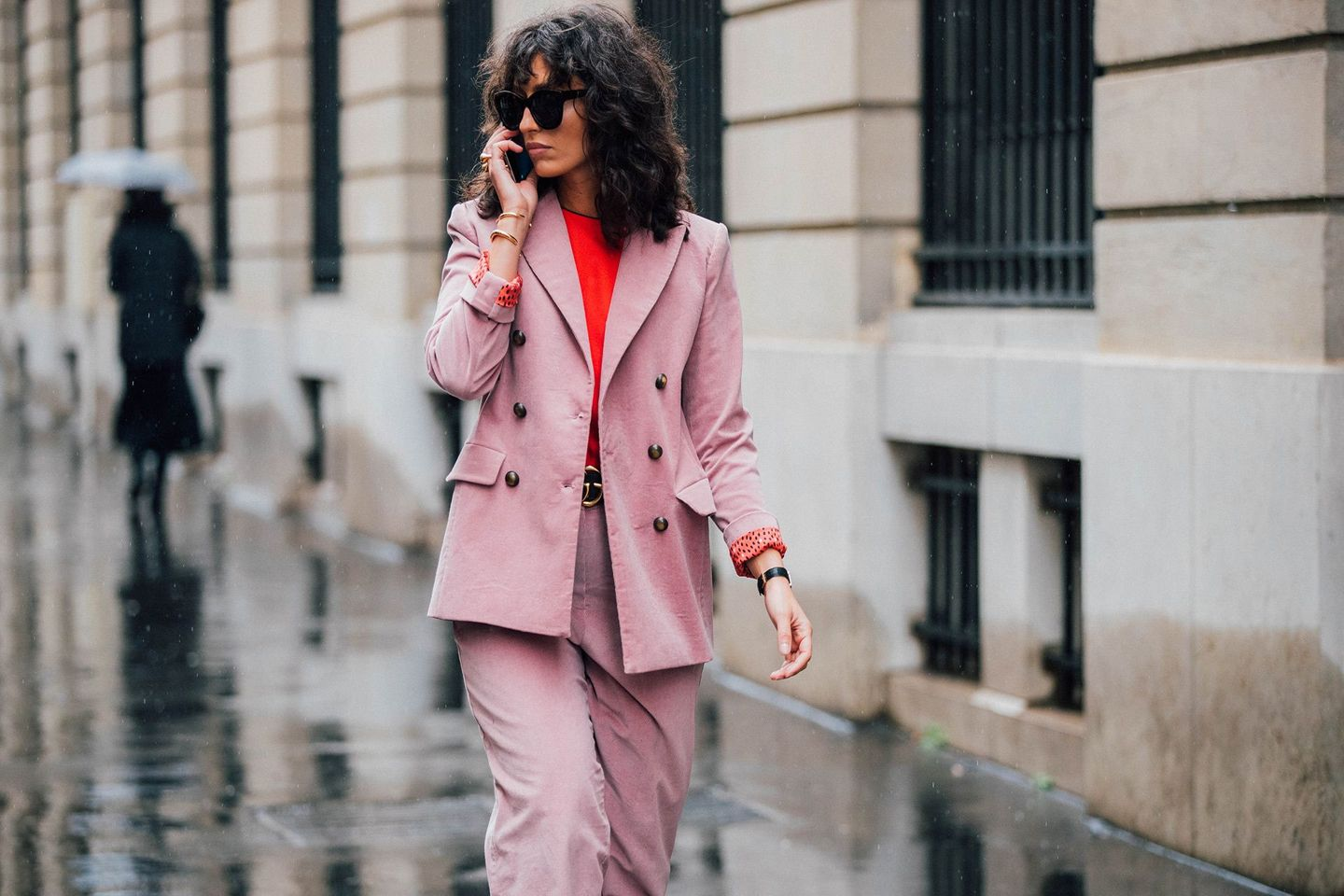 Paris Street Style To Get Us Inspired