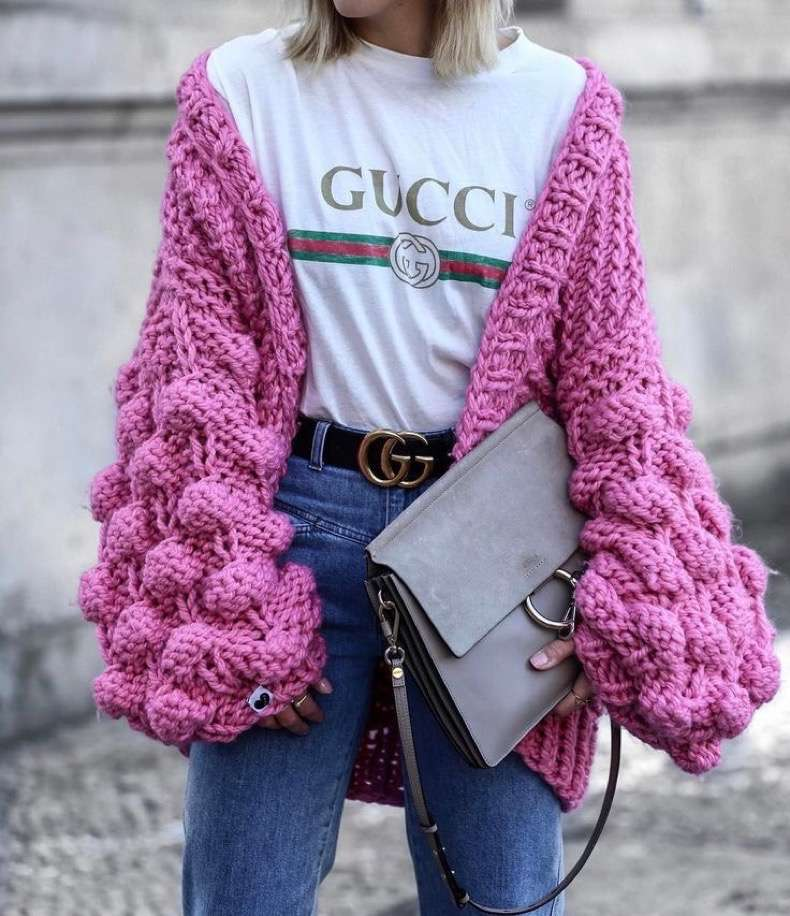10 Cute Knits That Will Instantly Up Your Outfit Game