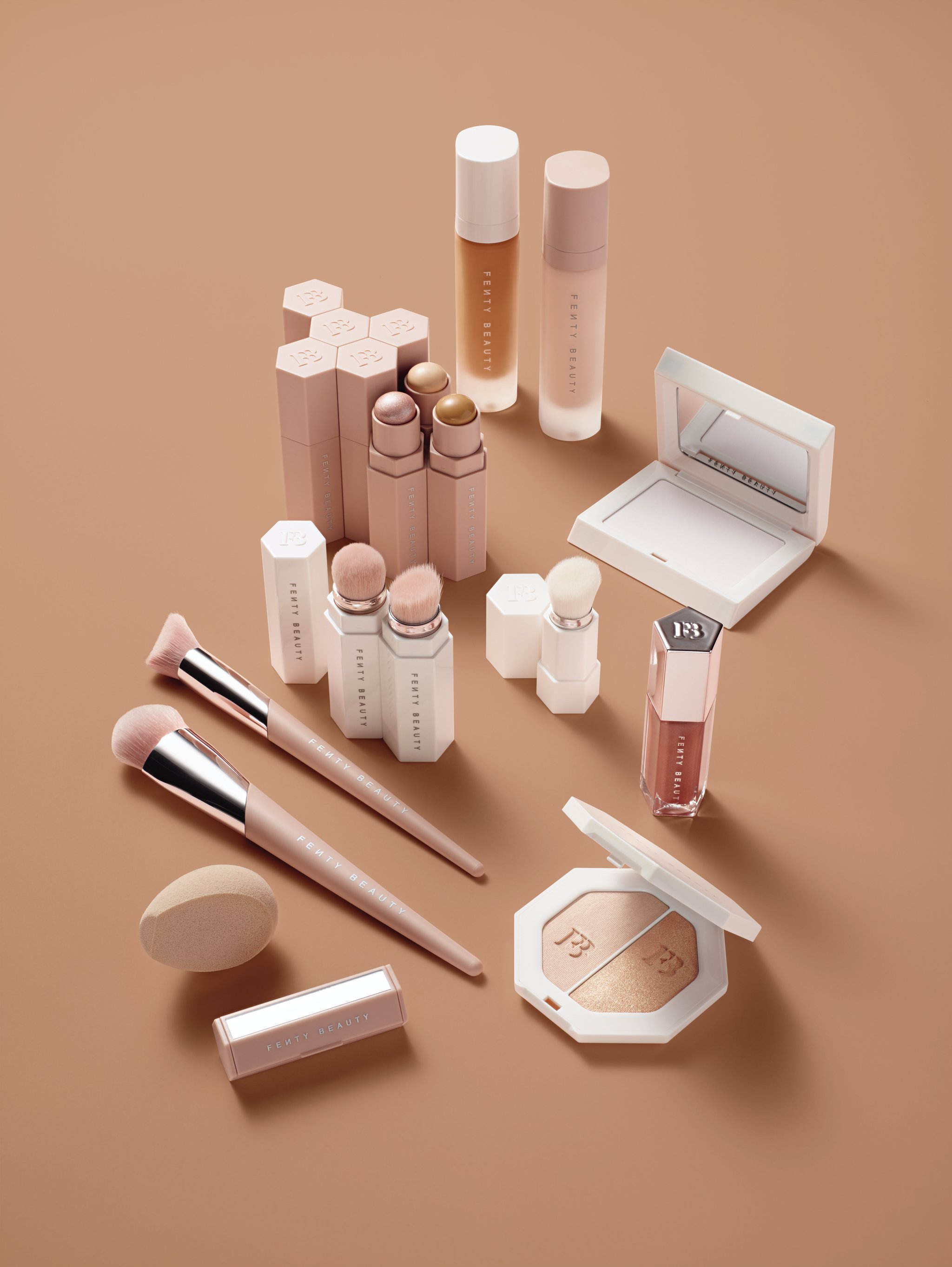 Fenty Beauty Dropped & It's Time To Shop