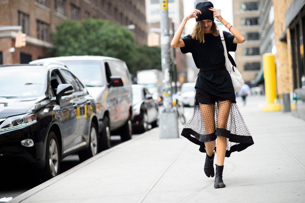 NYFW Survival Guide: 10 Must Have Essentials To Get You Through The Week