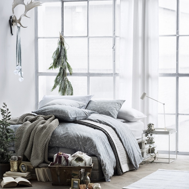 Trending:10 Holiday Looks From H&M To Spruce Up Your Home Decor