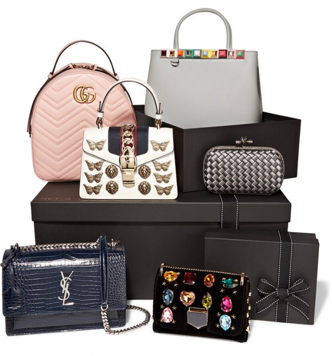 The Blonde & The Brunette's Luxe Holiday Wishlist