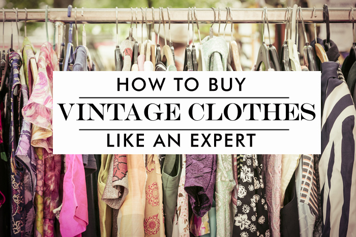 Spring Clean With The 5 Best Online Vintage Shops