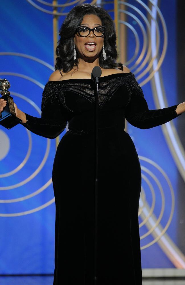 Golden Globes 2018 Red Carpet: #TimesUp #WhyWeWearBlack