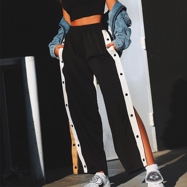 Trending: Stylish Track Pants