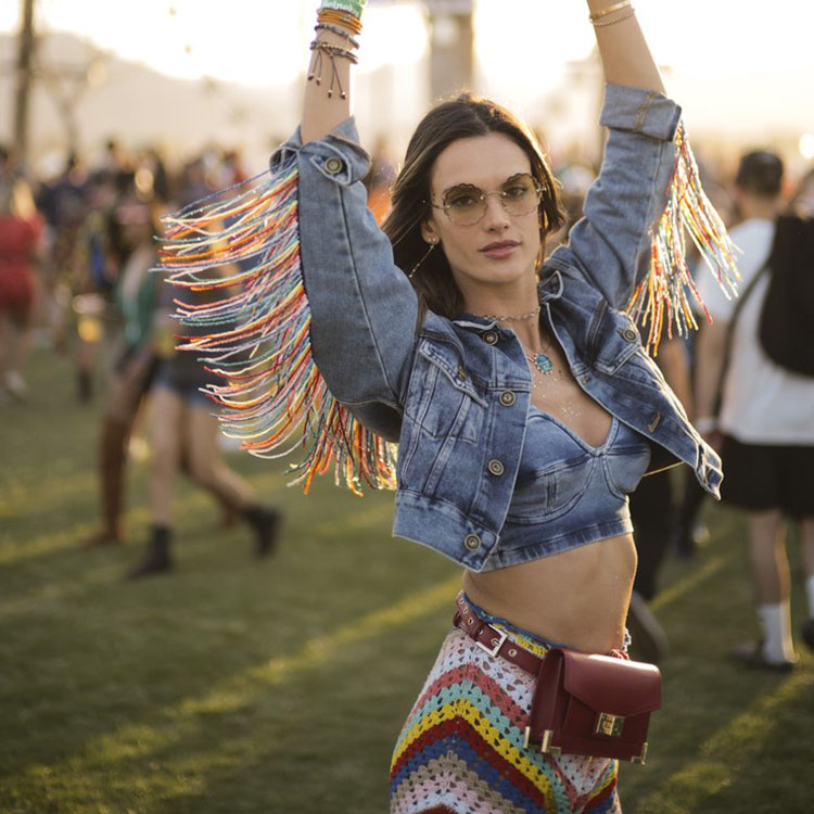 Coachella Review: What To Wear To Weekend Two