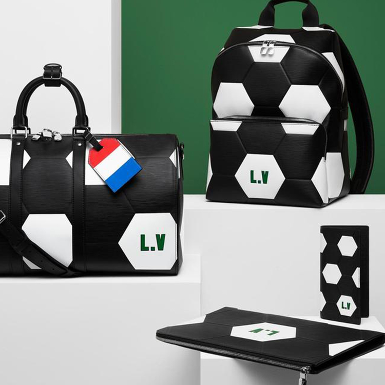 Louis Vuitton's FIFA Collection And Other Just In Time For The Perfect Father's Day Gift Ideas