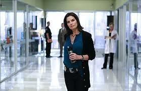 CSI: New York & Sela Ward