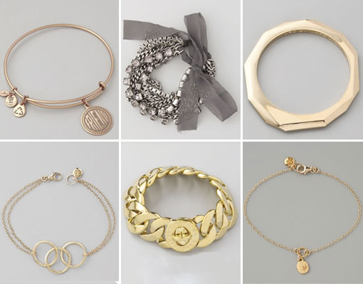 Charming Charm Bracelets