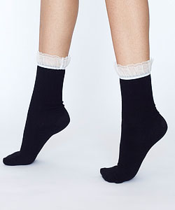 It's Time To Stock Up On Socks