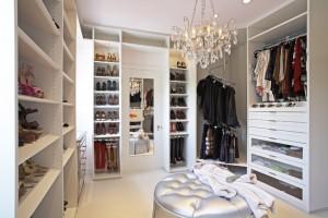 Beau New Yearu0027s Resolution: Organize Your Closet