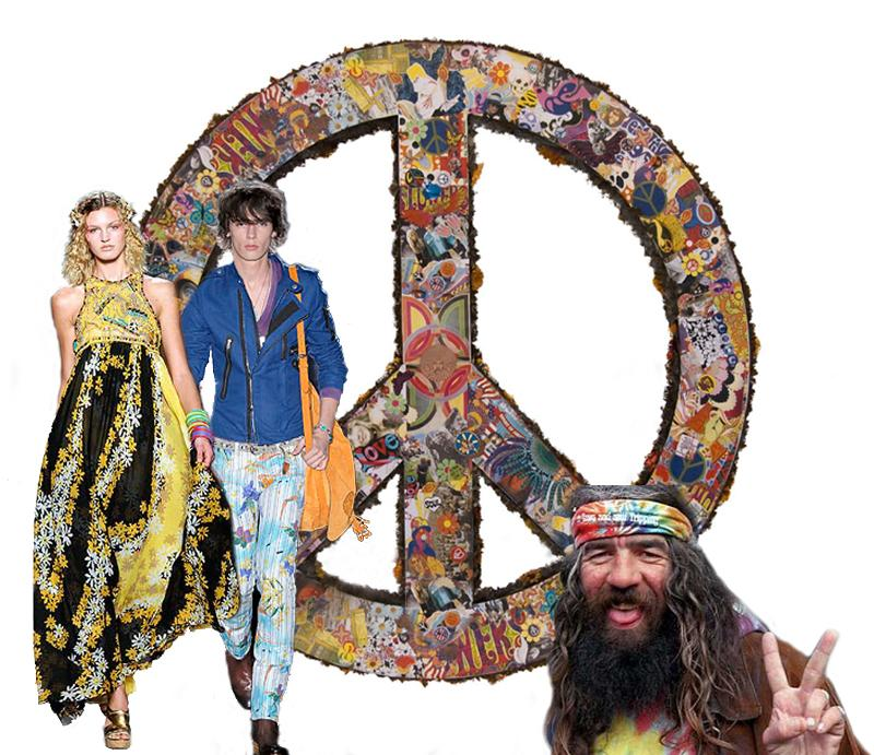 Have A Hippy Holiday