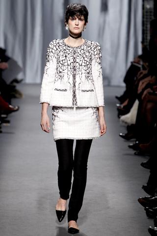 Heaven On Earth: Chanel Haute Couture