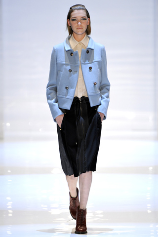 The Blonde & The Brunette Interview Derek Lam! The Master of The Modern Uniform