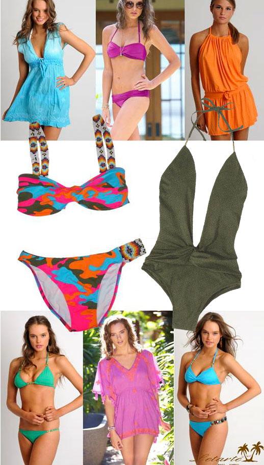 Letarte Swimwear Celebrates 11 Years With SI