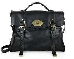 Mulberry Book Bag