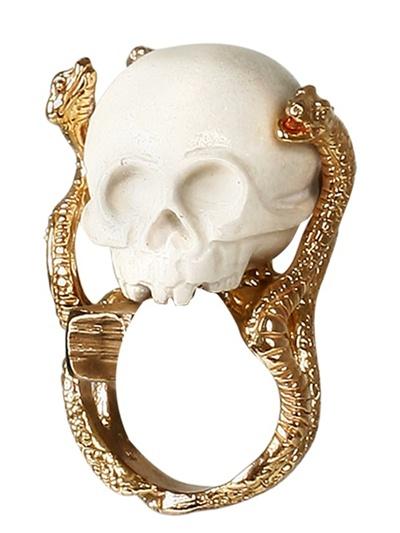 Jewelry Statement : Delfina Delettrez