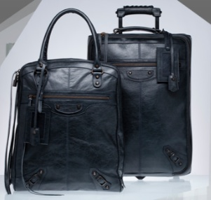 Travel In Style With Balenciaga