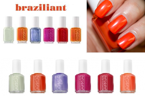Essie Braziliant