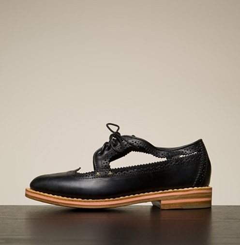 Oxford Shoes In Oxford London!