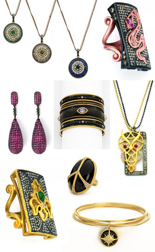 Meus Jewelry