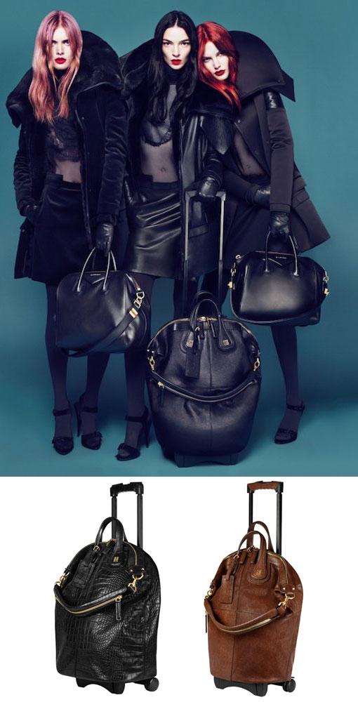 Givenchy Luggage