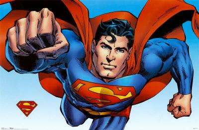 Super Hero Style