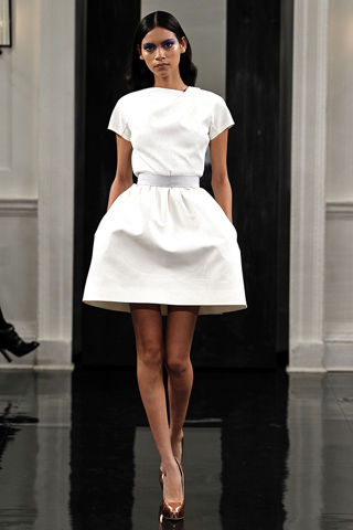 Victoria Beckham Exclusively For Net-A-Porter