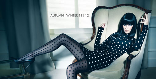 Bold Tights Add Bold Style To Your Wardrobe
