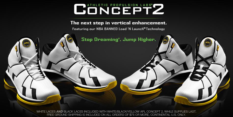 APL Concept 2