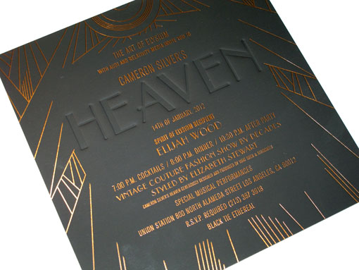 Art of Elysium 2012 Gala: Just Heavenly