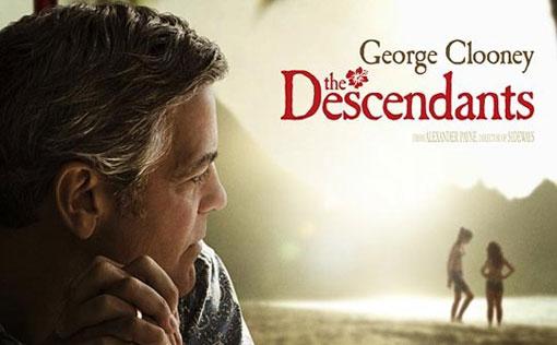 The Descendants: A Winning Dramedy